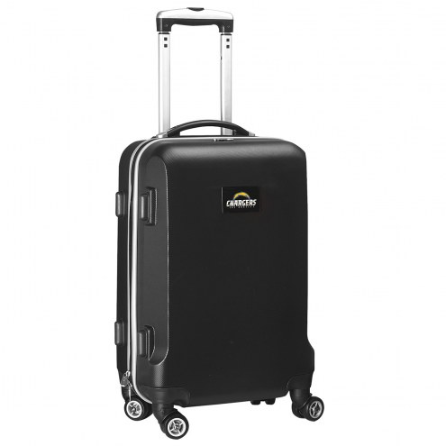 """Los Angeles Chargers 20"""" Carry-On Hardcase Spinner"""