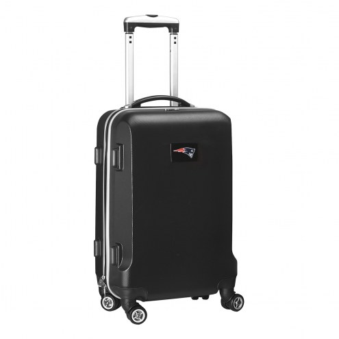 """New England Patriots 20"""" Carry-On Hardcase Spinner"""