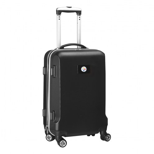 """Pittsburgh Steelers 20"""" Carry-On Hardcase Spinner"""
