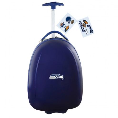 Seattle Seahawks Kid's Pod Luggage