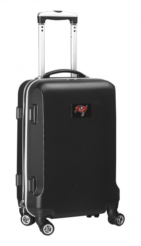 """Tampa Bay Buccaneers 20"""" Carry-On Hardcase Spinner"""