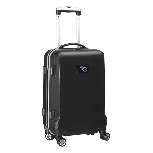 """Tennessee Titans 20"""" Carry-On Hardcase Spinner"""