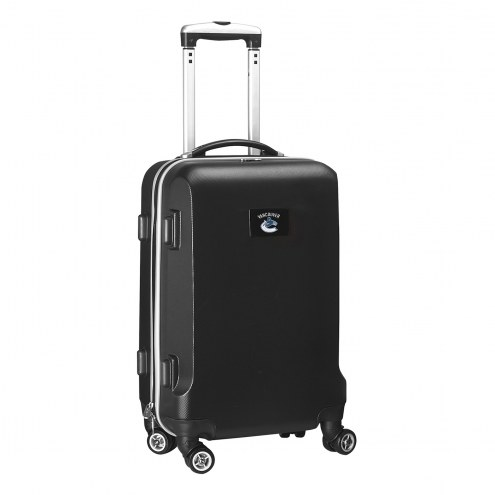 """Vancouver Canucks 20"""" Carry-On Hardcase Spinner"""