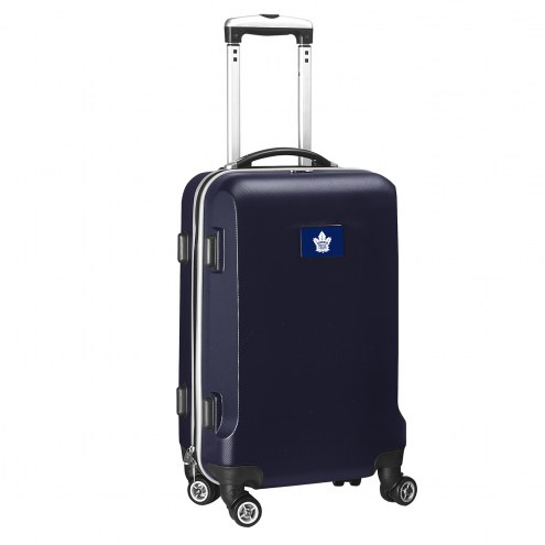 """Toronto Maple Leafs 20"""" Carry-On Hardcase Spinner"""