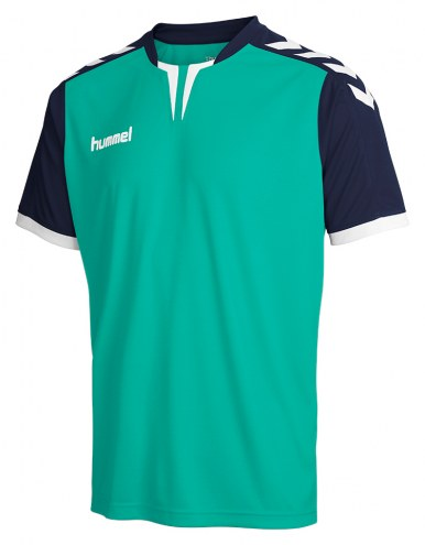 Hummel Core Youth Short Sleeve Soccer Jersey