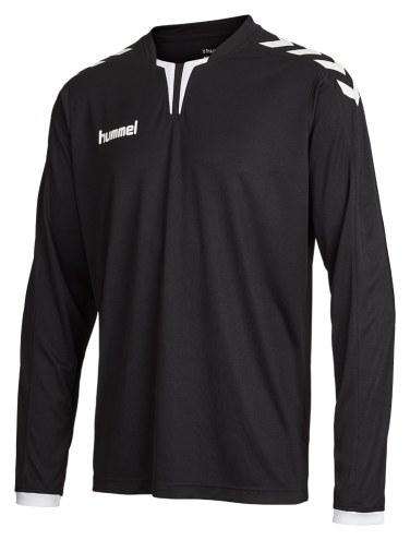 Hummel Core Youth Long Sleeve Soccer Jersey