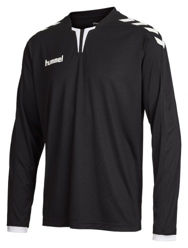 Hummel Core Youth Long Sleeve Soccer Jersey