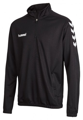 Hummel Core 1/2 Zip Adult Sweat Top