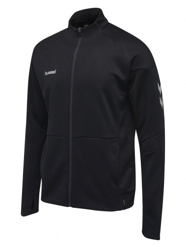 Hummel Tech Move Full Zip Custom Sweatshirt