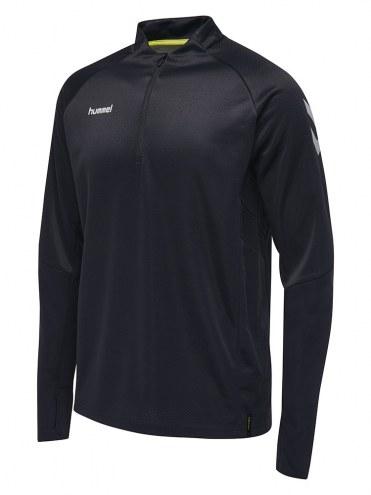 Hummel Tech Move Half Zip Custom Sweatshirt
