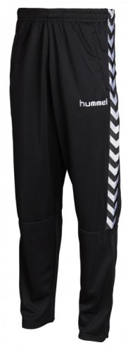 Hummel Stay Authentic Youth Poly Pants