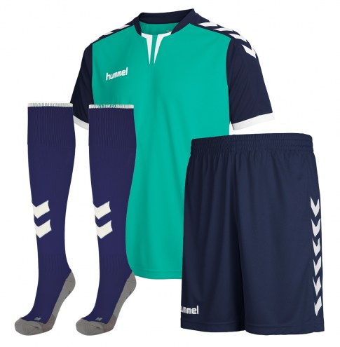 Hummel Core Adult Soccer Uniform