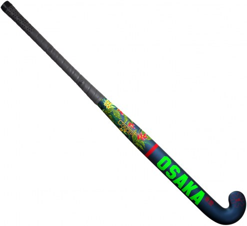 Osaka Concept Series Flower Power Mid Bow Field Hockey Stick