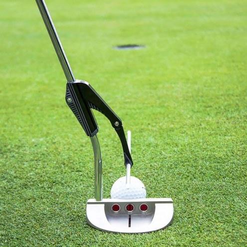 The Navigator Golf Putting Aid