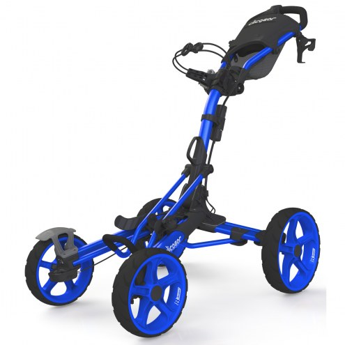 Clicgear Model 8.0 Golf Push Cart