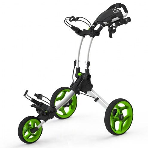 Clicgear Rovic RV1C Compact Golf Push Cart