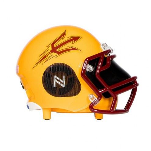 Arizona State Sun Devils Bluetooth Helmet Speaker