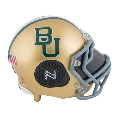 Baylor Bears Bluetooth Helmet Speaker