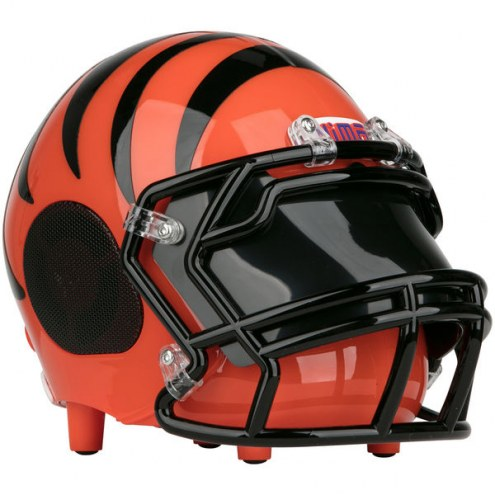 Cincinnati Bengals Bluetooth Helmet Speaker