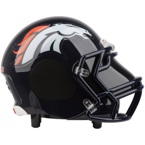Denver Broncos Bluetooth Helmet Speaker