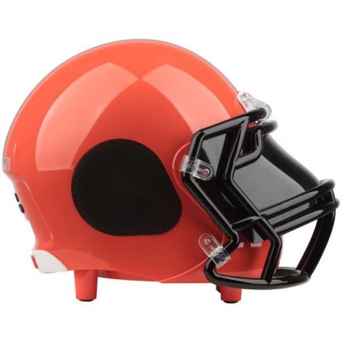Cleveland Browns Bluetooth Helmet Speaker