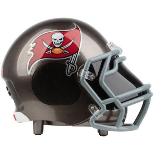Tampa Bay Buccaneers Bluetooth Helmet Speaker