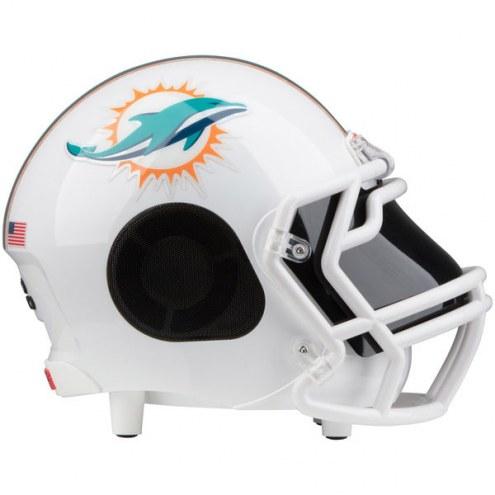 Miami Dolphins Bluetooth Helmet Speaker