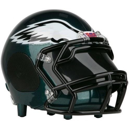 Philadelphia Eagles Bluetooth Helmet Speaker