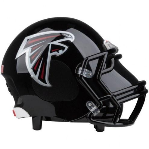 Atlanta Falcons Bluetooth Helmet Speaker