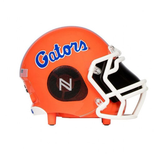 Florida Gators Bluetooth Helmet Speaker