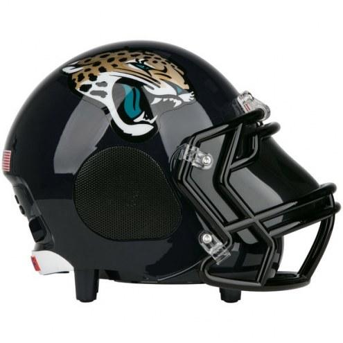 Jacksonville Jaguars Bluetooth Helmet Speaker