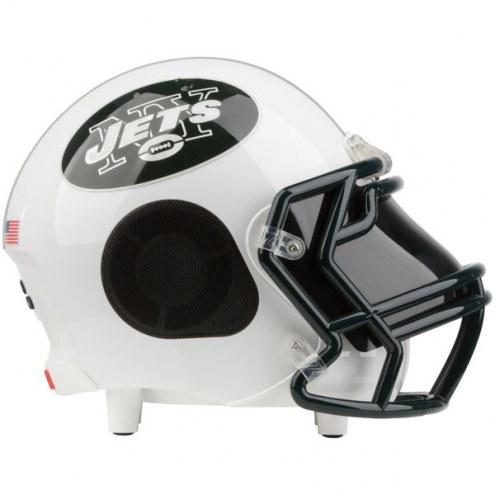 New York Jets Bluetooth Helmet Speaker