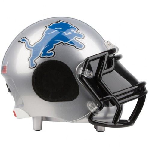 Detroit Lions Bluetooth Helmet Speaker