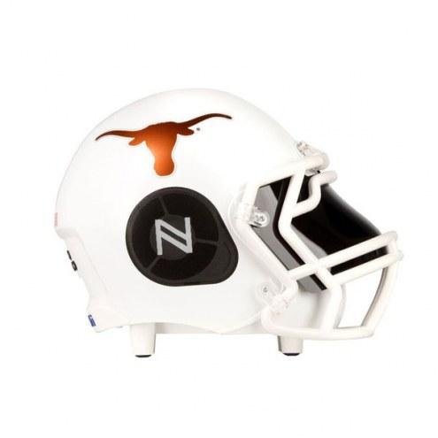 Texas Longhorns Bluetooth Helmet Speaker