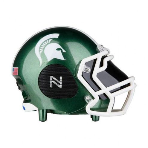 Michigan State Spartans Bluetooth Helmet Speaker