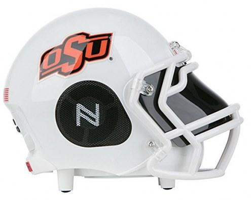 Oklahoma State Cowboys Bluetooth Helmet Speaker