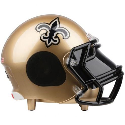New Orleans Saints Bluetooth Helmet Speaker