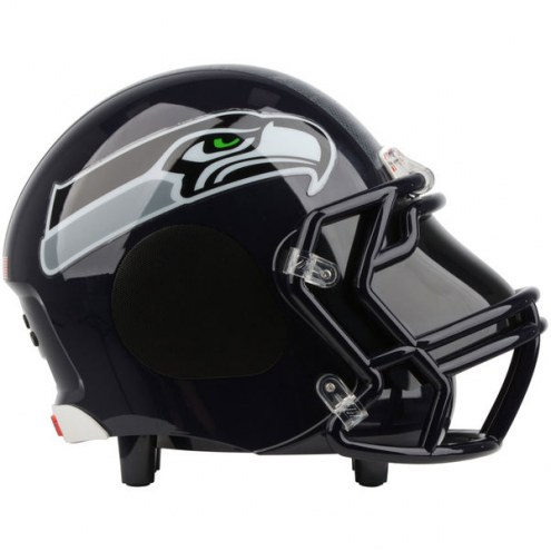 Seattle Seahawks Bluetooth Helmet Speaker