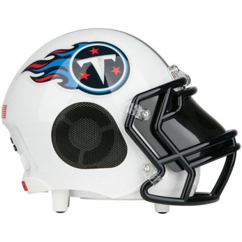 Tennessee Titans Bluetooth Helmet Speaker