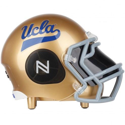 UCLA Bruins Bluetooth Helmet Speaker