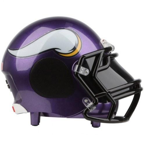 Minnesota Vikings Bluetooth Helmet Speaker