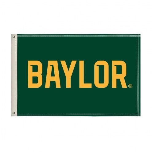Baylor Bears 2' x 3' Flag