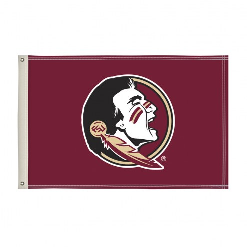Florida State Seminoles 2' x 3' Flag