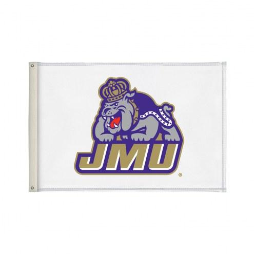James Madison Dukes 2' x 3' Flag