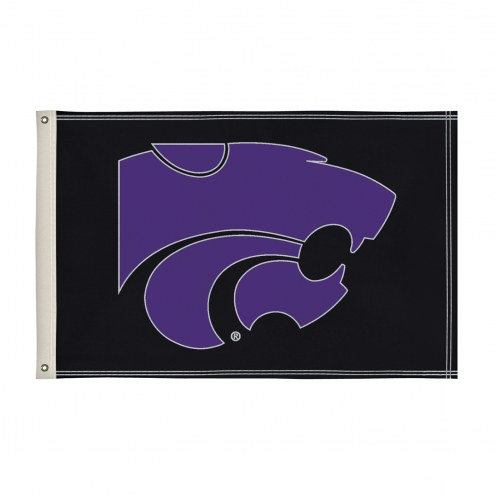 Kansas State Wildcats 2' x 3' Flag
