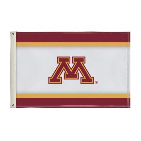 Minnesota Golden Gophers 2' x 3' Flag