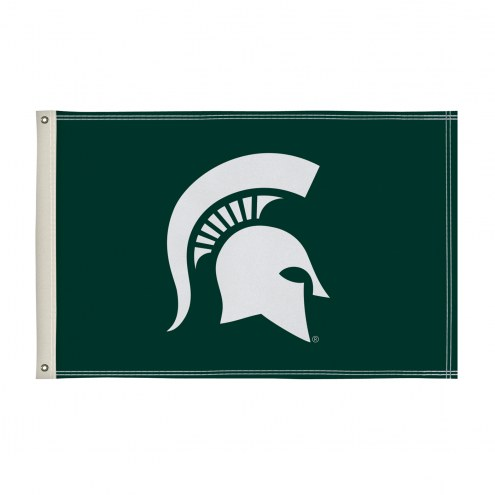 Michigan State Spartans 2' x 3' Flag