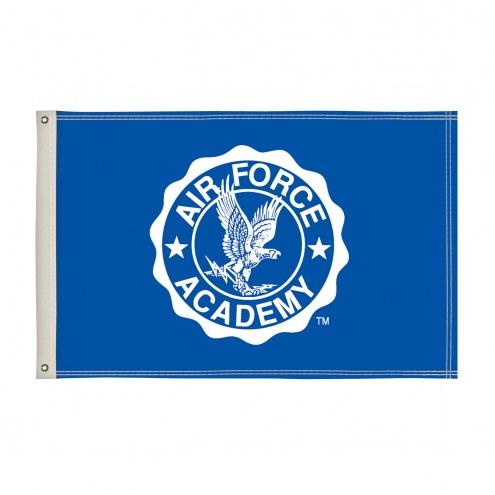 Air Force Falcons 2' x 3' Flag