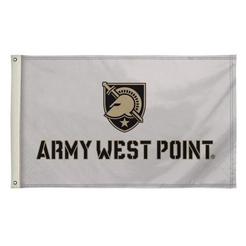 Army Black Knights 3' x 5' Flag