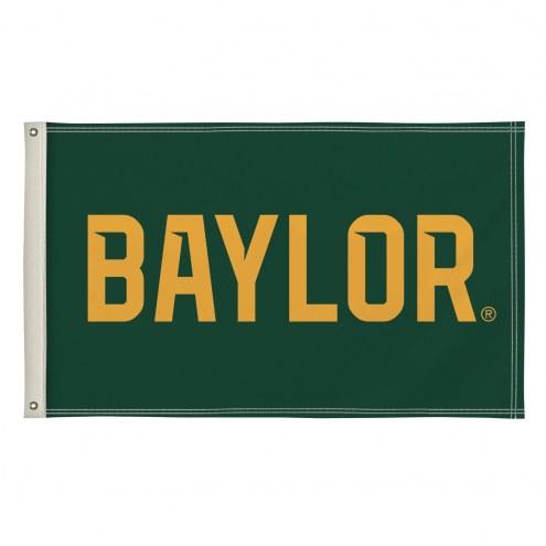 Baylor Bears 3' x 5' Flag